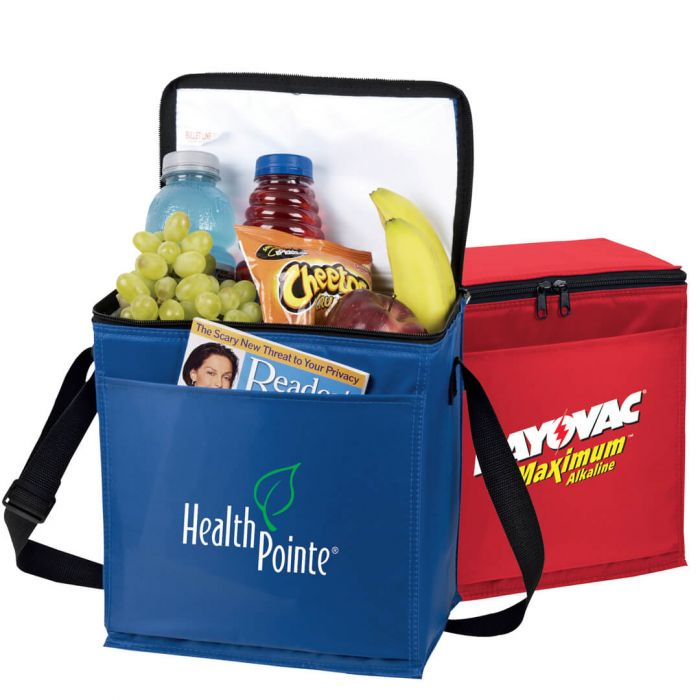 12 Pack Lunch Bags