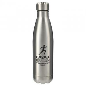 Arsenal 25oz Stainless Sports Bottle