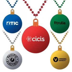 Christmas Ornament Medallion