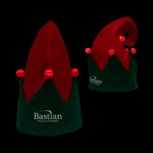 Light-Up Elf Hat