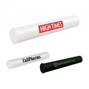 Pre-Rolled Cannabis Tube