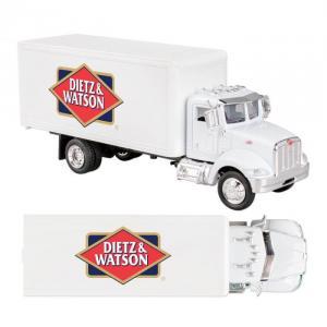 Peterbilt Box Truck