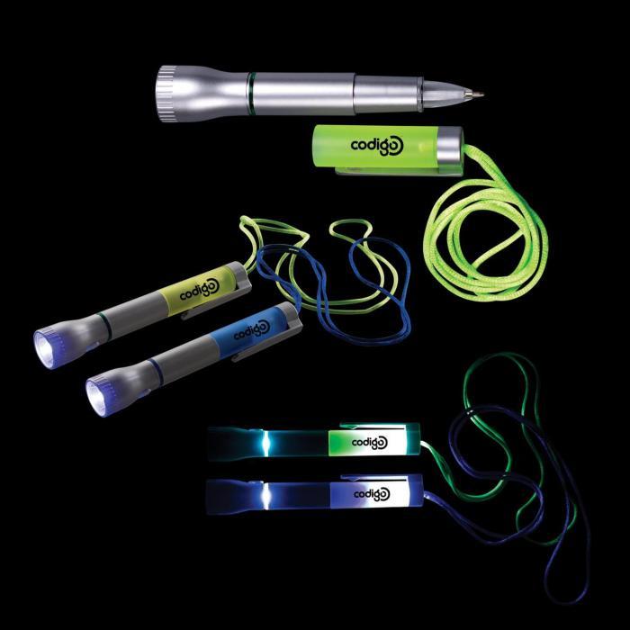 Blacklight Flashlight Pen