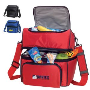 Grande Insulated Lunch Bags