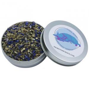 1/4 oz Organic Smoking Herbal Blend