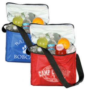 Deluxe Heavy Duty Large Cooler Lunch Bags
