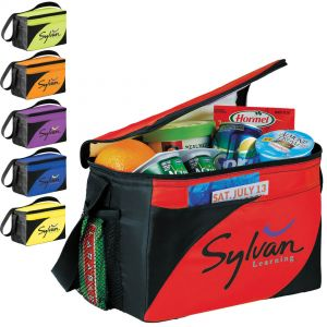 Mission Cooler Lunch Bags