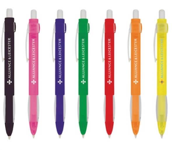 Amazon Crystal Ballpoint Pens
