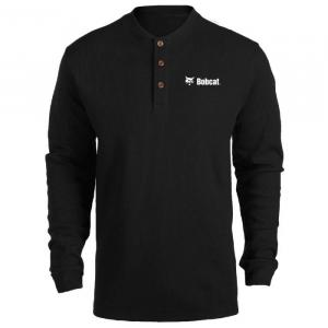 Dunbrooke Thermal Henley Fleece