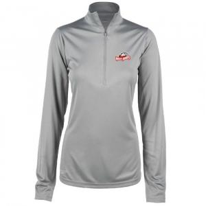 Reebok Icon Quarterzips for Women