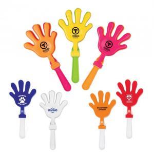 7 inch Hand Clacker