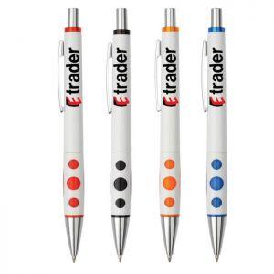 Carousel Ballpoint Pens