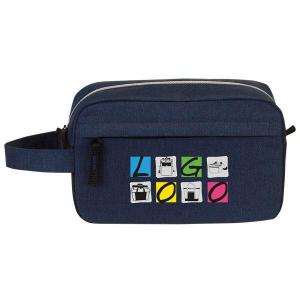 Classic Toiletry Kit Bag