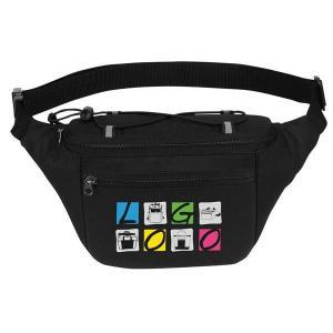 On-the-Go Waist Bag