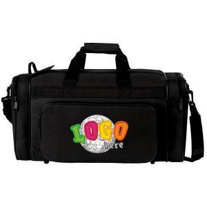 21'' Deluxe Sport Bag