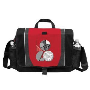 Accent Laptop Messenger Bag