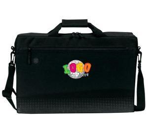 17 inch Hybrid Laptop Brief/Backpack