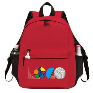 Excel Laptop Backpack