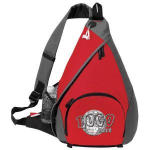 Mono-Strap Backpack