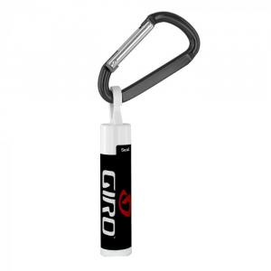 SPF 30 Soy Lip Balm with Carabiner