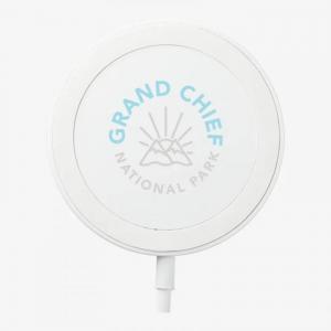 Pro Fast Wireless Charging Pad