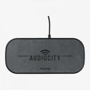 10W Dual Wireless Charging Pad