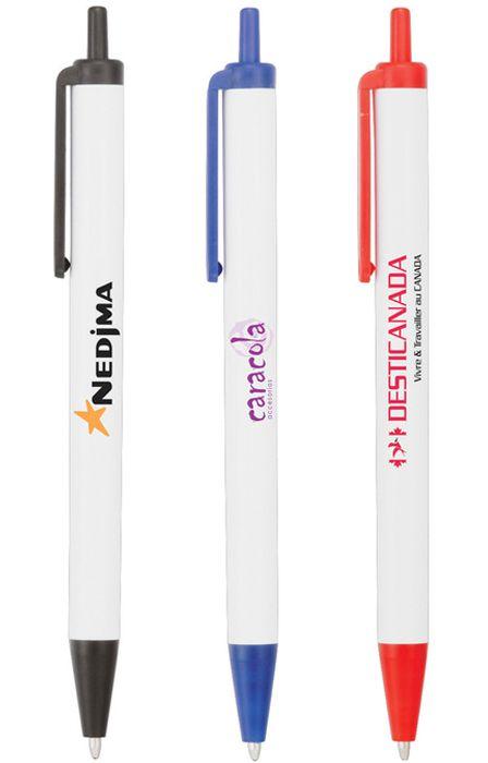 Rio Click Traditional Pens