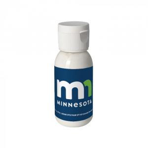 1 oz. SPF 30 Sunscreen w/ White Flip Top