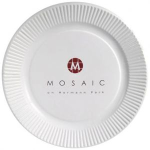 Personalized Paper Plates amp Custom Printed Chinet Plates Hostess with the  Mostess Zazzle UK