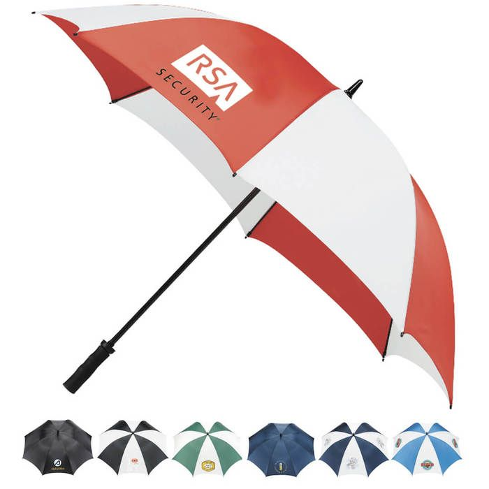 "62"" Golf Umbrellas"
