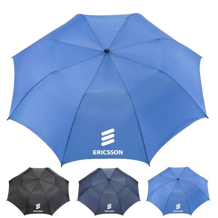 "58"" Folding Golf Umbrellas"