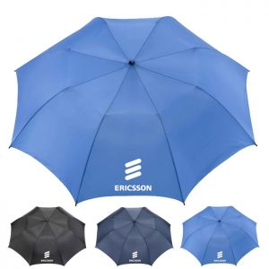 "58"" Folding Golf Umbrellas"