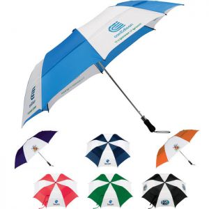 "58"" Golf Vented Umbrellas"