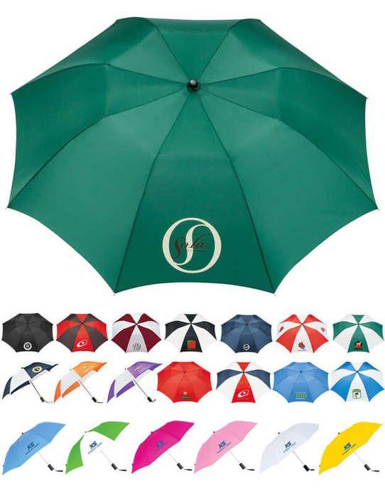 "42"" Auto Open Umbrellas"