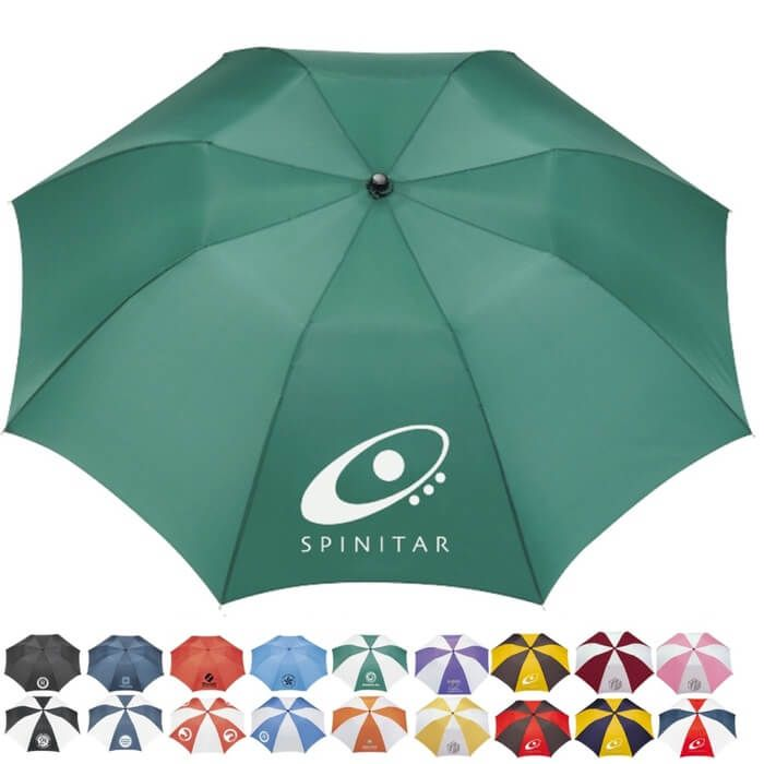 "42"" Auto Folding Slim Umbrellas"