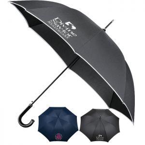 "55"" Balmain Runway Umbrellas"