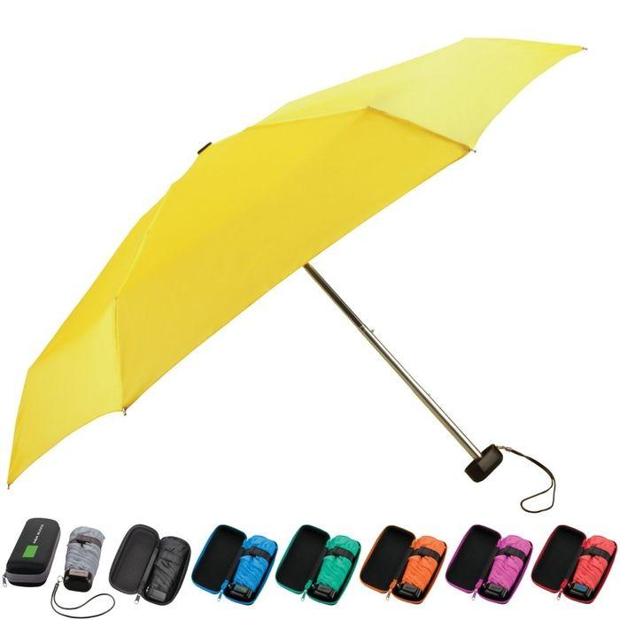 "37"" Deluxe Folding Umbrellas"