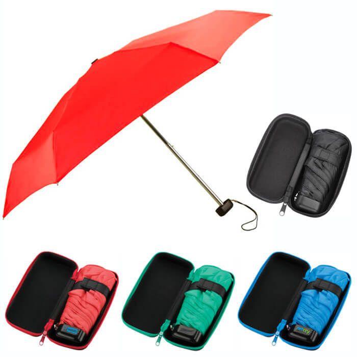 37 inch Deluxe Folding Umbrellas