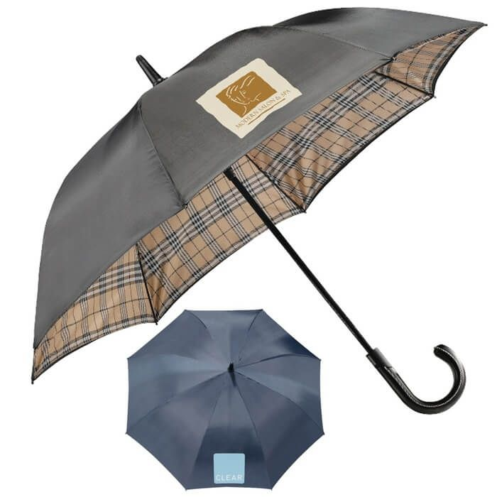 "48"" Highlander Stick Umbrellas"