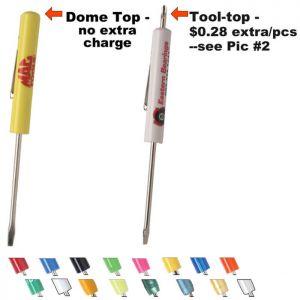 Standard Pocket Screwdrivers