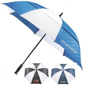 "64"" Slazenger Champions Vented Umbrellas"