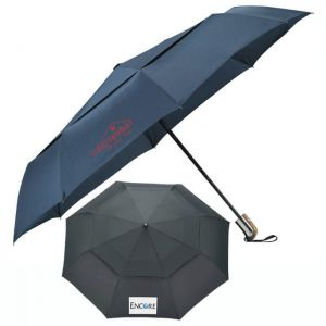 "46"" Vented Auto Open Close Umbrellas"