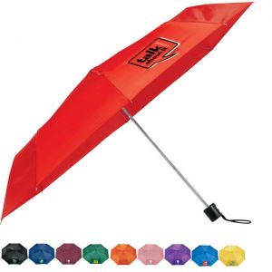 "41"" Classic Folding Umbrellas"