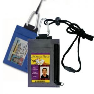Phone Mate ID Holder
