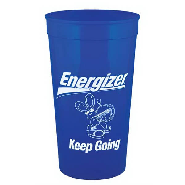32oz Stadium Cups