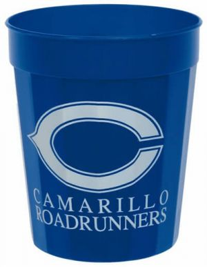 16oz Fluted Stadium Cups