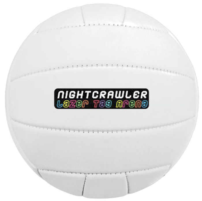 Full Size Synthetic Leather Volleyballs