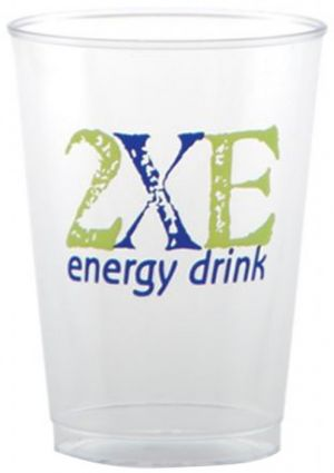 7oz Rigid Clear Plastic Cups