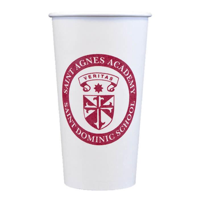 20oz Paper Cups