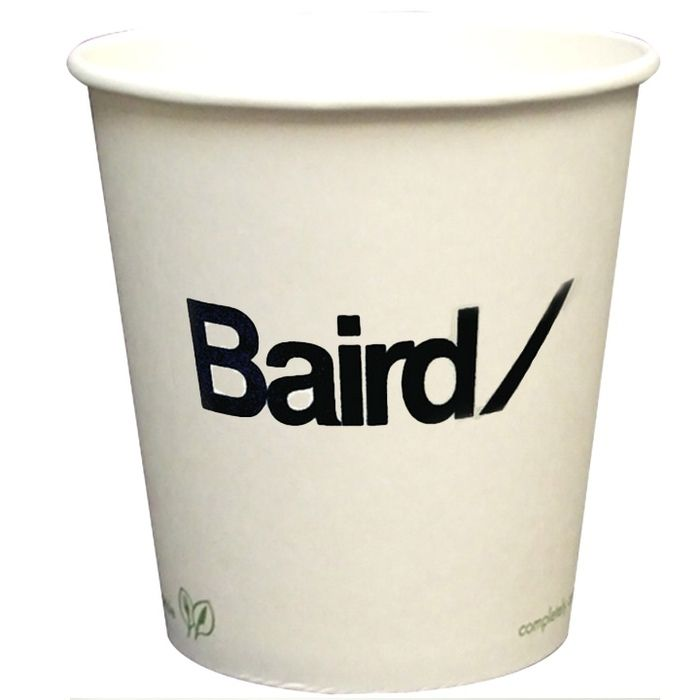 10oz Eco Friendly Paper Cups
